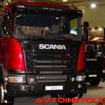 Scania: подводя итоги, смотрим в будущее с оптимизмом