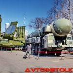 Выставка «Техника ПВО» на ВДНХ переехала