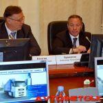 КАМАЗ поддержит предпринимателей малого и среднего бизнеса
