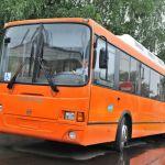«Группа ГАЗ» поставила газовые автобусы в Самару