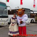 Фестиваль «Мир автобусов» в Коломне подвел итоги
