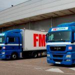FM Logistic запустила мобильное приложение