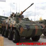 Казахские бронемашины— впервые на форуме Армия