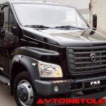 Фургоны НЕКСТ пополняют корпоративные автопарки