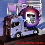 Итоговая пресс-конференция Scania: четвертый год лидируем среди европейских производителей тяжелых грузовиков