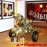 Музей Обуховского завода