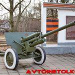 Мемориал 3-й ударной армии в Москве