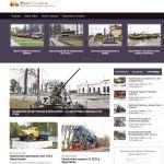 ТехноМузеи ру— новый сайт о музеях и памятниках технике