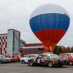 История и автоспорт на ФестивалеMOSCOW CLASSIC – 2018