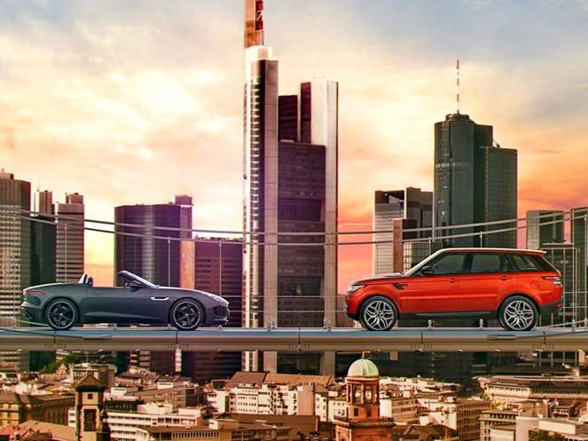 Jaguar Land Rover_record-results