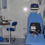 Мобильный Офис Врача Общей Практики ООО ДжиСиМед на выставке Здравоохранение 2013 кресло