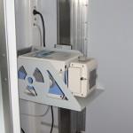 Волжанин Ритмикс мобильный диагностический комплекс ЗАО Радиан на выставке Здравоохранение 2013 рентген