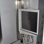 Волжанин Ритмикс мобильный диагностический комплекс ЗАО Радиан на выставке Здравоохранение 2013 стойка