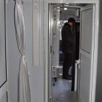 Волжанин Ритмикс мобильный диагностический комплекс ЗАО Радиан на выставке Здравоохранение 2013 салон