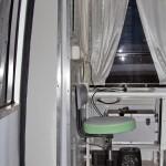 Волжанин Ритмикс мобильный диагностический комплекс ЗАО Радиан на выставке Здравоохранение 2013 лаборатория