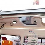 Автомобиль скорой медицинской помощи класс А Соболь 4х4 Промышленные Технологии на выставке Здравоохранение 2013 потолок