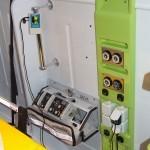 Реанимобиль класс C Peugeot Boxer НиАЗ на выставке Здравоохранение 2013 консоль розеток