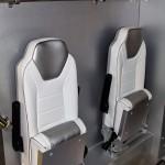 Модульный реанимобиль ГАЗель NEXT Промышленные Технологии на выставке Здравоохранение 2013 сиденья