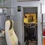 Модульный реанимобиль ГАЗель NEXT Промышленные Технологии на выставке Здравоохранение 2013 салон