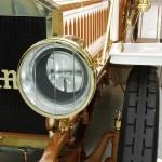 Фаэтон Austin Model 60 1909 года фара