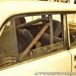 Спортивный автомобиль ВАЗ 2105 Вихур на 21 Олдтаймер-Галерее Ильи Сорокина салон