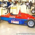 Спортивный автомобиль Эстония 25-20 на 21 Олдтаймер-Галерее Ильи Сорокина слева