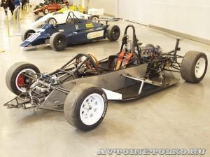 Спортивный автомобиль Эстония 25-20 шасси на 21 Олдтаймер-Галерее Ильи Сорокина