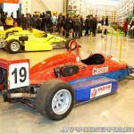 Спортивный автомобиль Эстония 25-20 на 21 Олдтаймер-Галерее Ильи Сорокина справа