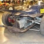 Спортивный автомобиль Эстония 21-10 на 21 Олдтаймер-Галерее Ильи Сорокина двигатель справа