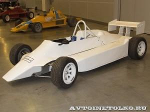 Спортивный автомобиль Эстония 21М на 21 Олдтаймер-Галерее Ильи Сорокина
