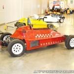 Спортивный автомобиль Эстония 20 на 21 Олдтаймер-Галерее Ильи Сорокина справа