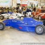 Спортивный автомобиль Астрада Ф2096 на 21 Олдтаймер-Галерее Ильи Сорокина слева