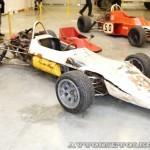 Спортивный автомобиль Эстония 18 на 21 Олдтаймер-Галерее Ильи Сорокина справа