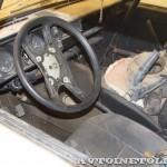 Спортивный автомобиль ВАЗ 2105 Вихур на 21 Олдтаймер-Галерее Ильи Сорокина органы управления