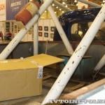 Кроссовый грузовик ГАЗ 51 на 21 Олдтаймер-Галерее Ильи Сорокина кузов