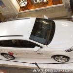 Audi Q7 Олимпийский автопарк на выставке в ГУМЕ февраль 2014 - 5