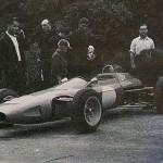 Спортивный автомобиль Эстония 9 на 21 Олдтаймер-Галерее Ильи Сорокина архив
