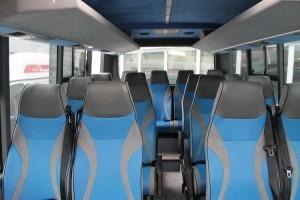 Новый туристический автобус ГАЗель Next от Самотлор-НН - 6