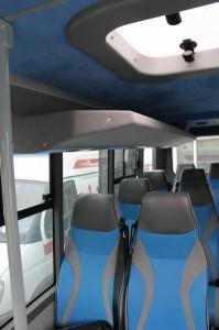 Новый туристический автобус ГАЗель Next от Самотлор-НН - 2