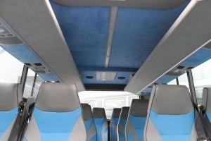 Новый туристический автобус ГАЗель Next от Самотлор-НН - 4