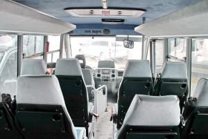 Новый туристический автобус ГАЗель Next от Самотлор-НН - 5