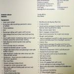 Легковой автомобиль Skoda Octavia Elegance на Московском Автосалоне ММАС 2012 характеристики