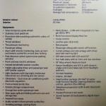 Легковой автомобиль Skoda Octavia RS на Московском Автосалоне ММАС 2012 характеристики