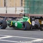 Lotus F1 на автомобильном шоу Moscow City Racing 2013 - 4