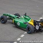 Lotus F1 на автомобильном шоу Moscow City Racing 2013 - 2