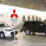 выставка Вездеход-2014 в Крокус Экспо - 5
