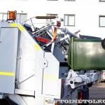 Мусоровоз GeesinkNorba GPM-III Mini на шасси MAN TGL 12.180 4x2 BB - 13