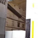 Мусоровоз GeesinkNorba Basi-X 22H25 с портальным подъемником на шасси MAN TGS 33.360 6x4 BB-WW с рессорной задней подвеской - 3
