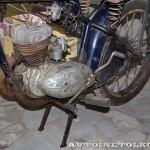 Мотоцикл К-125М в музее Ретро-Мото на ВВЦ - 5