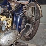 Мотоцикл К-125М в музее Ретро-Мото на ВВЦ - 6